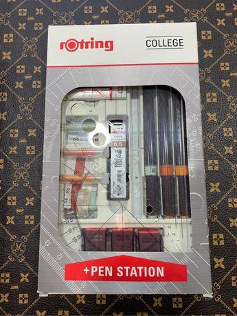 Vendo Rotring College +Pen Station
