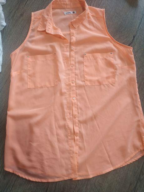 Koszula na ramiączkach M, L