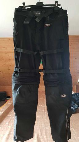 Spodnie motocyklowe RETBIKE