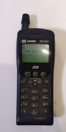 Продам sagem MC922