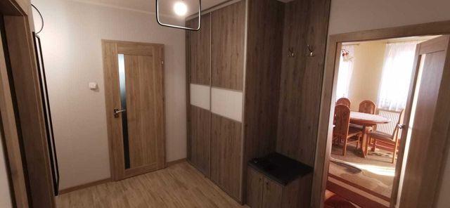 Mieszkanie 3 pokoje, Wrocław, Psie Pole ul. Stoczniowa