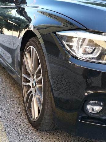 BMW 325 d Touring Aut M Sport