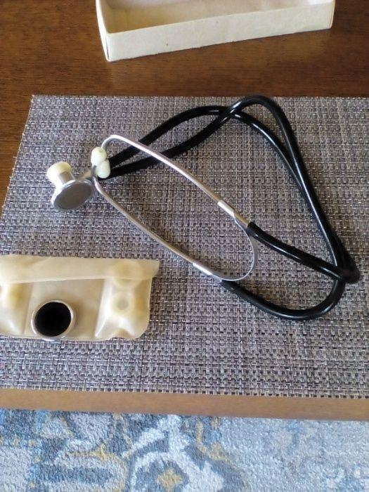 """Stetoskop, słuchawki lekarskie """"Sulejówek"""" Bielsko-Biała - image 1"""