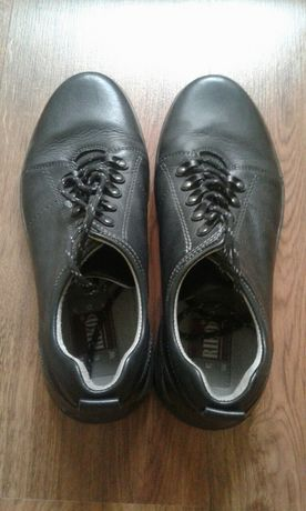 Туфлі чоловічі шкіряні розм. 41