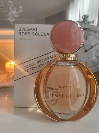 BVLGARI Rose Goldea 90 Ml Edp Tester