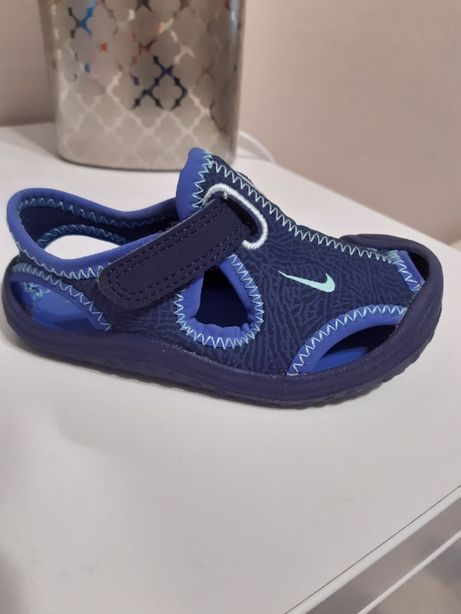 Buty sandały klapki do wody Nike Sunray Protect 22