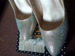 Туфлі нарядние стильные