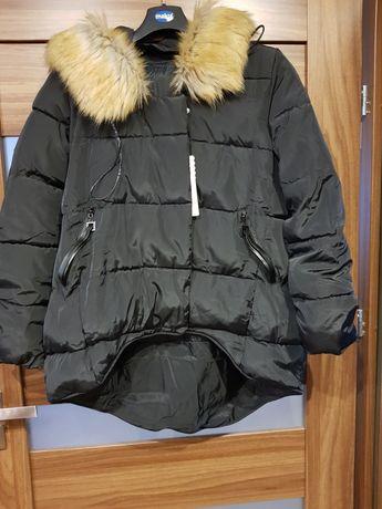 Nowa kurtka rozmiar z metki 46