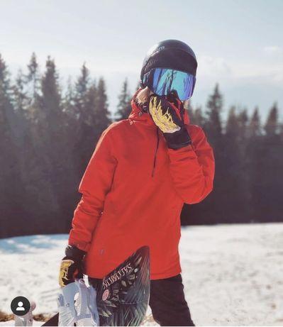 Куртка для сноуборда holden