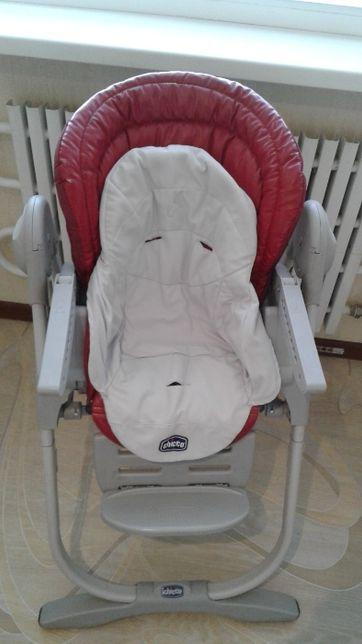 Продам стульчик для кормления фирмы Чико.