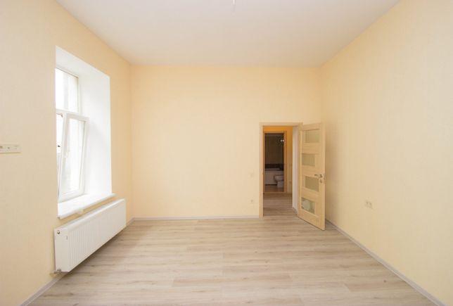 Продам 1к квартиру в центре с ремонтом