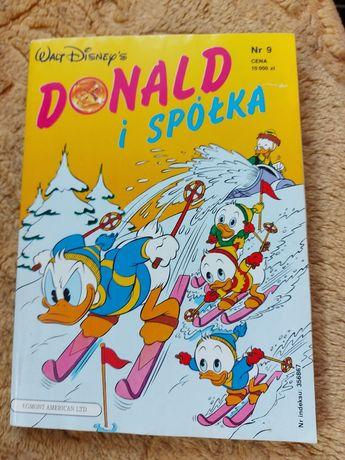 Donald i  spółka