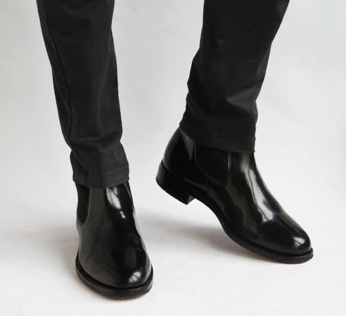 ботинки челси Samuel Windsor / Barker,Bally,Loake