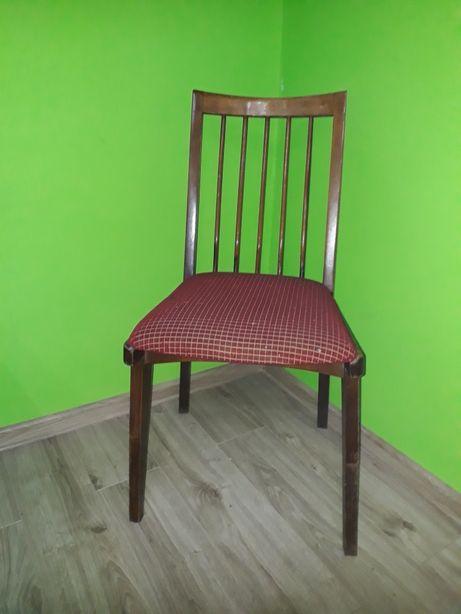 Krzesło z lata 60