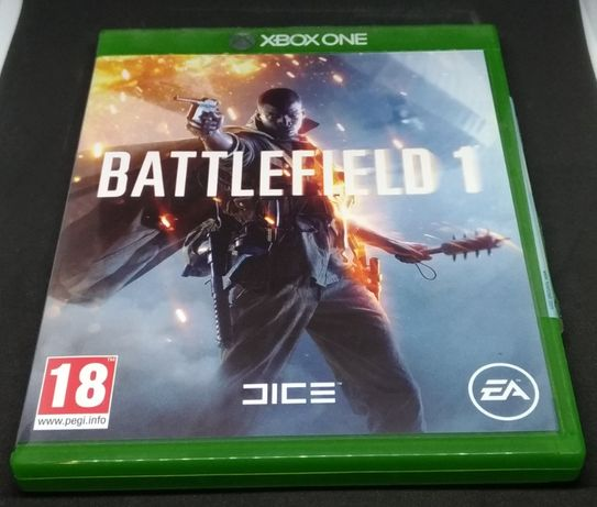 Battlefield 1 - Xbox One e Series X - Portes Grátis
