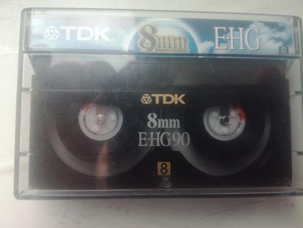 TDK 8mm E-HG90