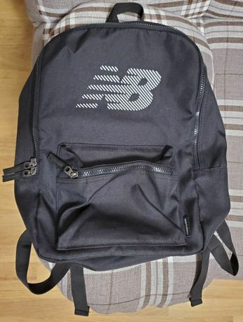 Рюкзак New Balance Booker Jr Backpack II 500161