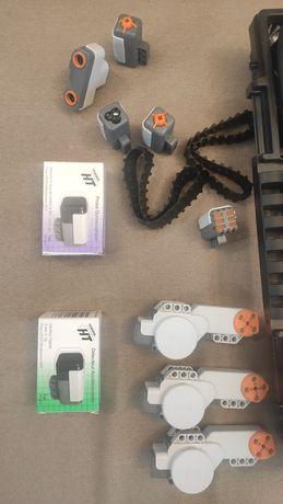LEGO nxt 2.0. Wypasiony zestaw.