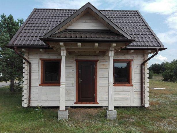 drewniane domy ,domek letniskowy ,domy z bali