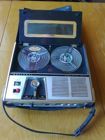 magnetofon National Osaka Japan