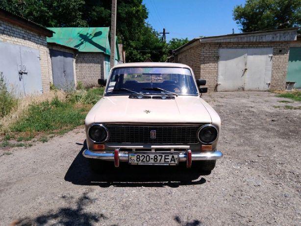 Продам ВАЗ 2101 в хорошем состоянии