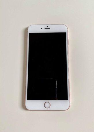 IPhone 6S plus 64GB JAK NOWY! + GRATISY