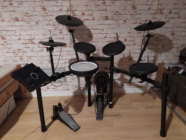 Perkusja elektroniczna Roland TD-17 K-L