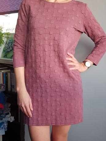 Cudowna sukienka mini S/M 38