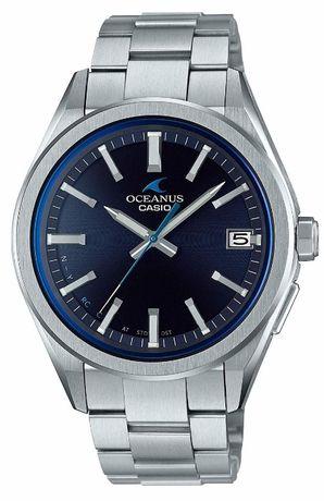 Часы Casio Oceanus OCW-T200S-1A ! 100% ОРИГИНАЛ! Гарантия 2 года!
