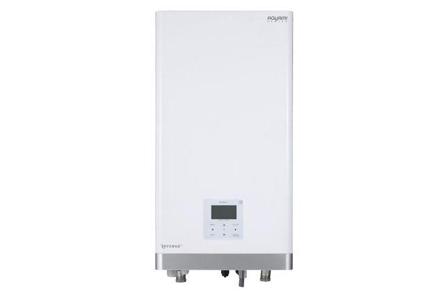 Pompa Ciepła Rotenso Aquami Split 6kW 1faz. Wi-Fi Najnowsza