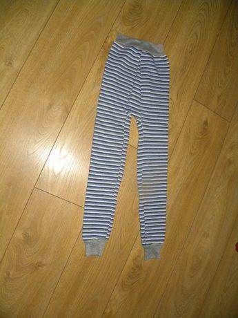 Kalesony/legginsy/getry ocieplane nowe dla chłopaka