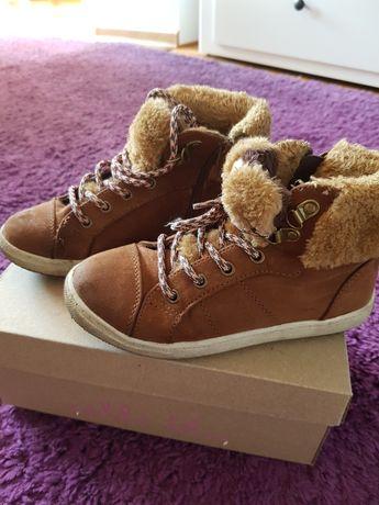Buty dla dziewczynki,  rozmiar 31