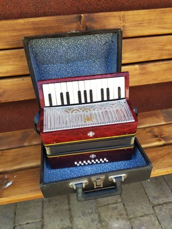 Mały akordeon