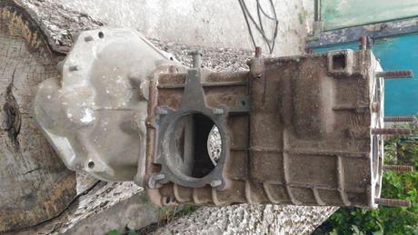 Блок трансмісії до Заз-965 новий