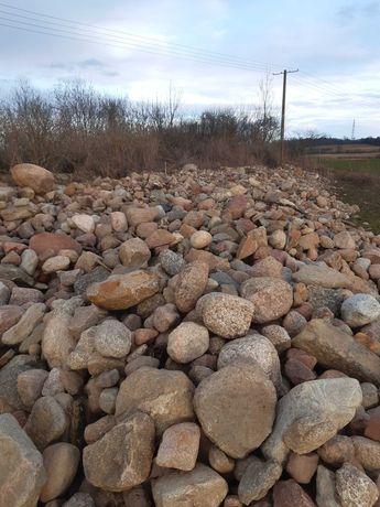 Kamień polny, kamienie polne, brukowce.