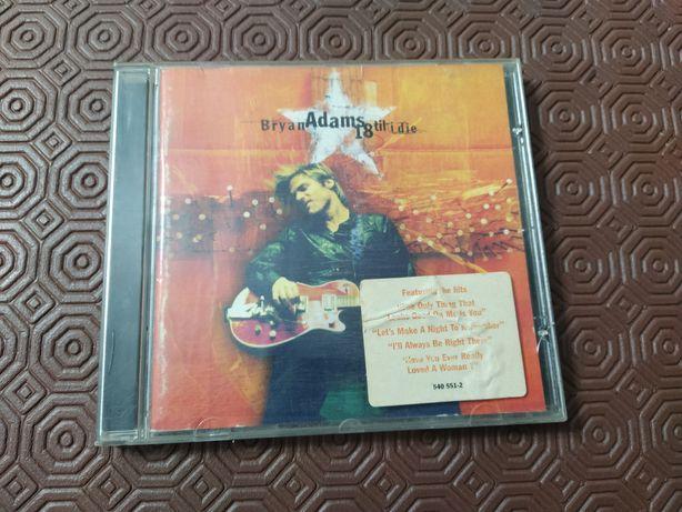 CD original Bryan Adams
