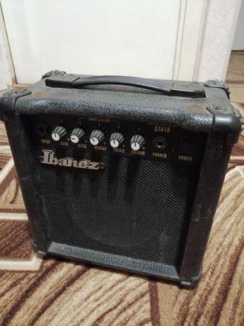 Гитарный усилитель Ibanez gta10