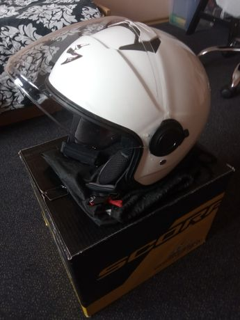 Kask motocyklowy Scorpion Exo