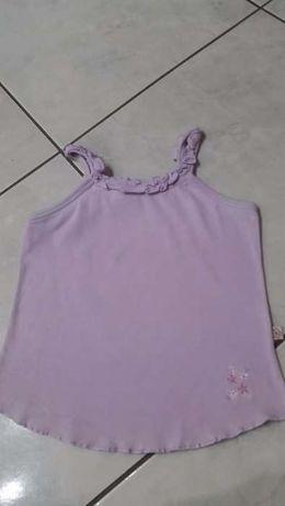 venice, top, koszulka, bluzeczka na ramiączkach