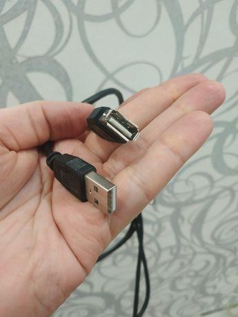 USB удлиннитель 2 метра