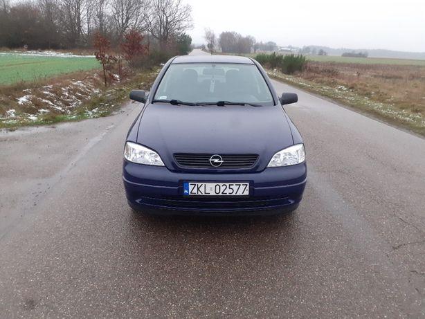 Opel astra 1.4 16v 2006r. Pierwszy właściciel