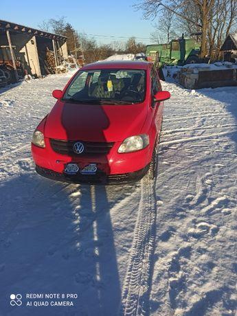 Sprzedam VW Fox 1.2 12V