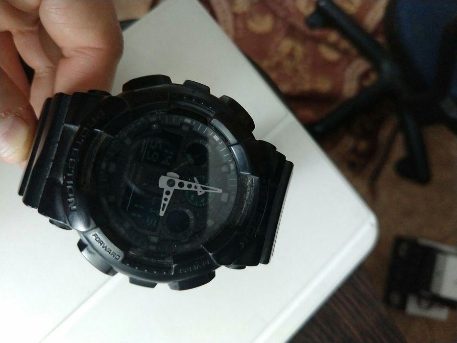 Часы Casio G SHOCk Алексеевка - изображение 1