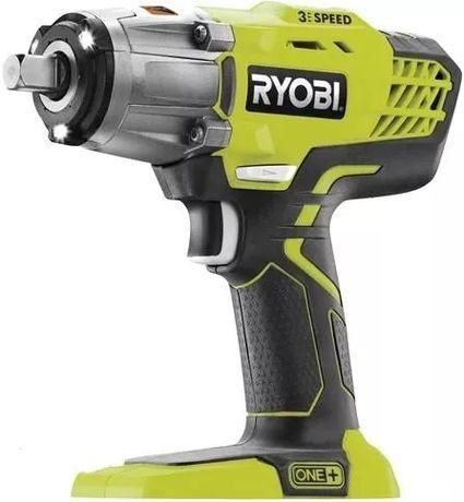Klucz udarowy Ryobi R18IW3-0 18V