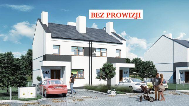 RABOWICE SWARZĘDZ !! Bliźniak 4 pokoje + strych !!