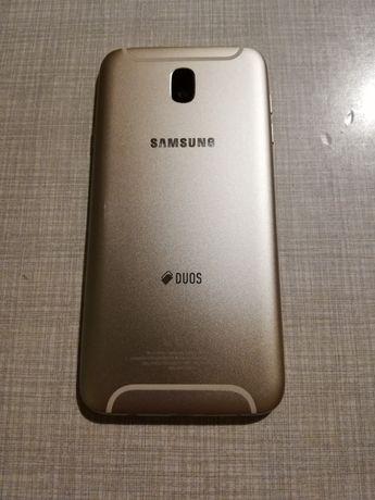 Samsung Galaxy j7 2017 dual sim klapka tył