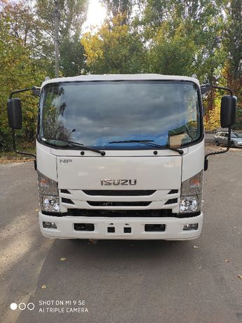 ISUZU NPR 75 L-K/M продажа грузового автомобиля нового