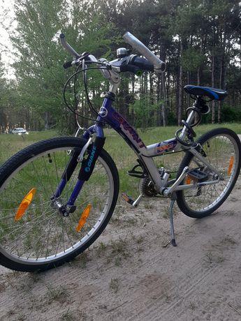 Велосипед geant 24