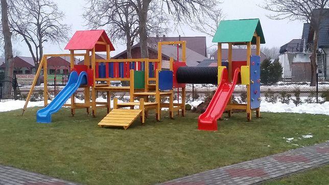 Plac zabaw Faleza na publiczny i prywatny plac zabaw