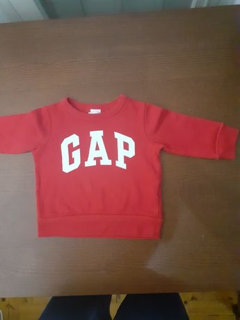 Camisola Gap (12 aos 18 meses)